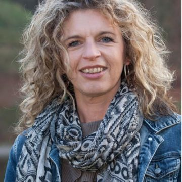Ingrid Smid | Trainer JBBX Den Haag