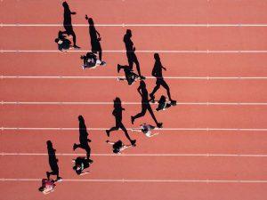 Het perfecte Sprintteam samenstellen, waar let je op?