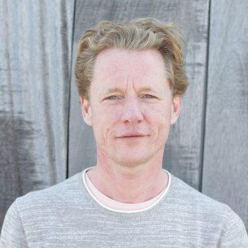 Henk-Jan Meppelink | Kantoorcoördinator JBBX